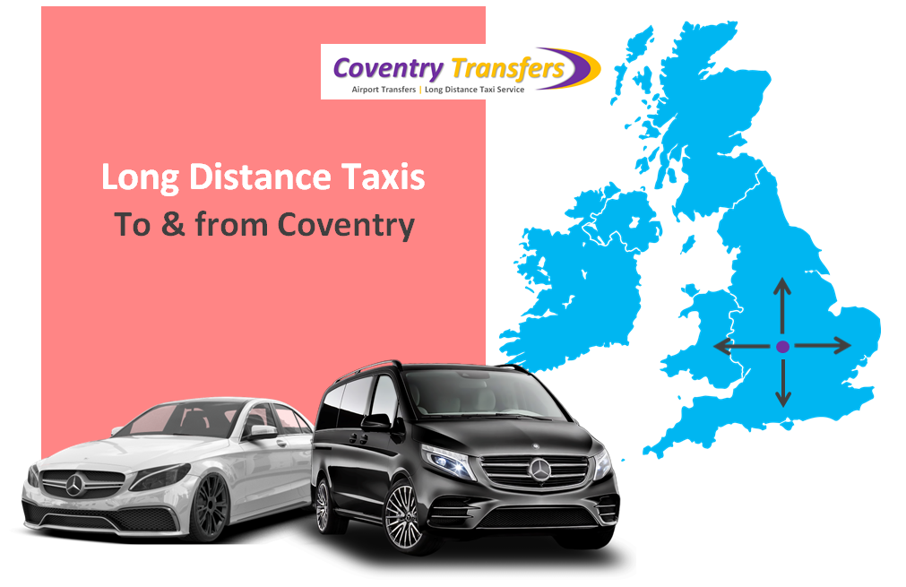 coventry long distance taxi service