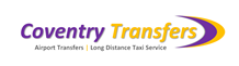 Long Distance Taxis Coventry | Executive Airport Transfers coventry