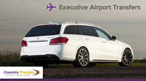 Executive Airport Transfers coventry