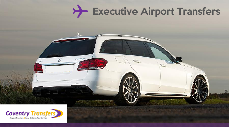 Executive Car Service Stansted