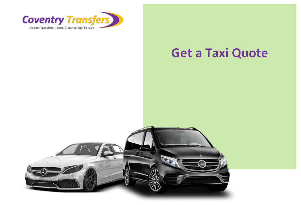 Coventry Taxi Quote