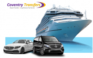 cruise port ferry transfers coventry
