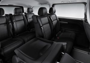 7 seater taxi to birmingham airport